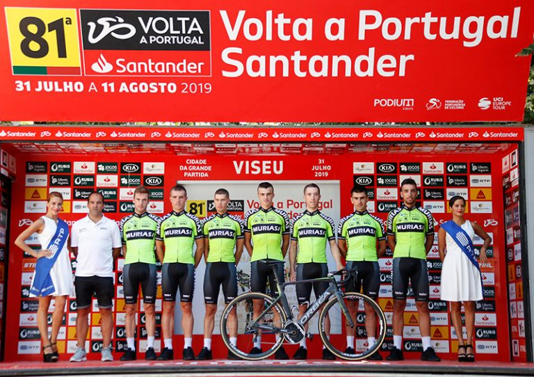 podcast ciclismo volta portugal