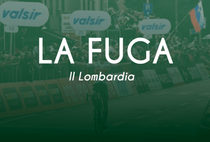 Análisis Il Lombardia