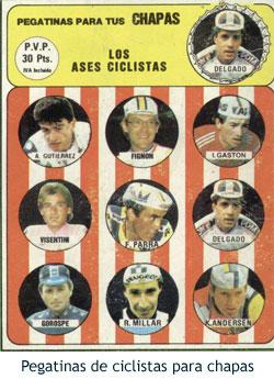 ciclismo podcast a la cola del pelotón