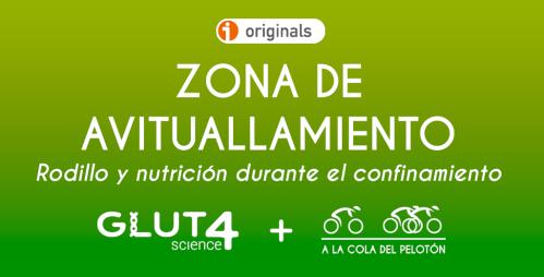 podcast ciclismo ciencia fisiología nutrición rodillo