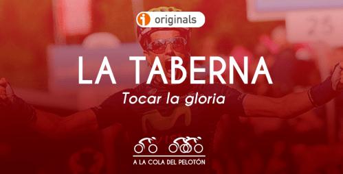 podcast ciclismo ivoox originals a la cola del peloton coronavirus beñat intxausti sky giro de italia 2013originals