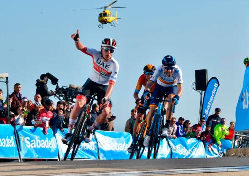 ciclismo futuro 2020 coronavirus tour de francia volta la vuelta itzulia ivoox a la cola del peloton podcast