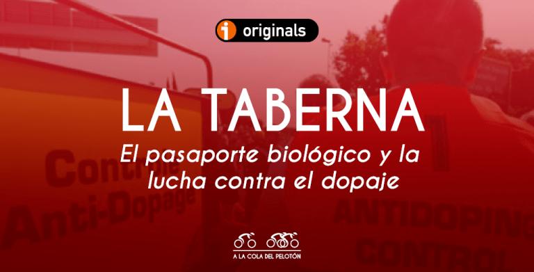 podcast ciclismo pasaporte biologico que es dopaje uci ama