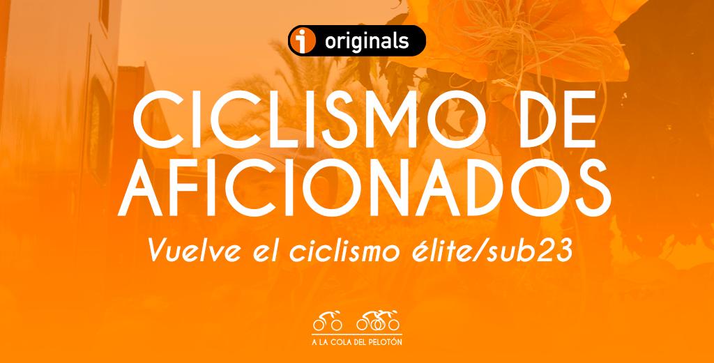ciclismo elite sub23 temporada 2020 vuelta a zamora