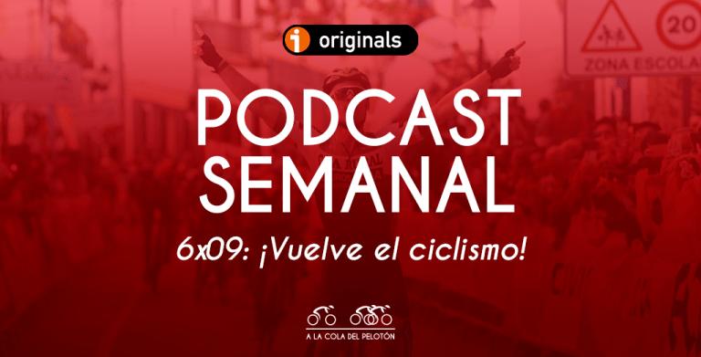 ciclismo podcast a la cola del peloton acdp