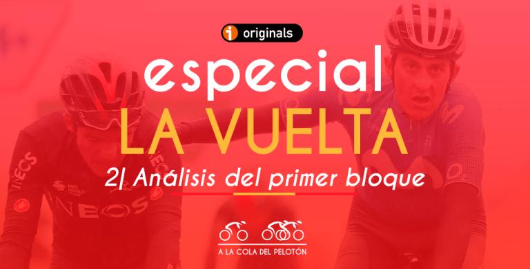 ciclismo podcast a la cola del peloton acdp vuelta a españa