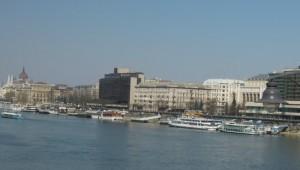 Budapest belváros ingatlan áremelkedés