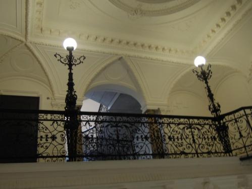 Budapest V. Sas u 20. kiadó lakás