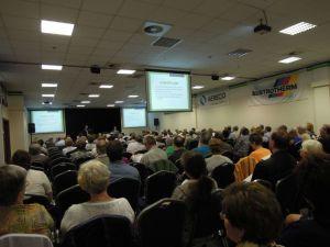 Társasházkezelő konferencia
