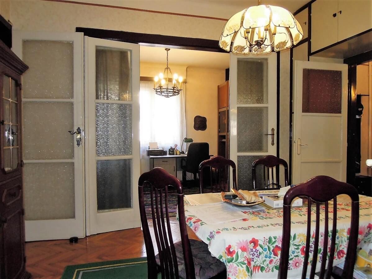 Eladó 3,5 szoba+ étkezős lakás Budapest XII. Pasarét -http://alacsonyjutalek.hu/ - Megbízható, megfizethető, minőségi ingatlanközvetítő iroda. Az okos ingatlantulajdonosok partnere