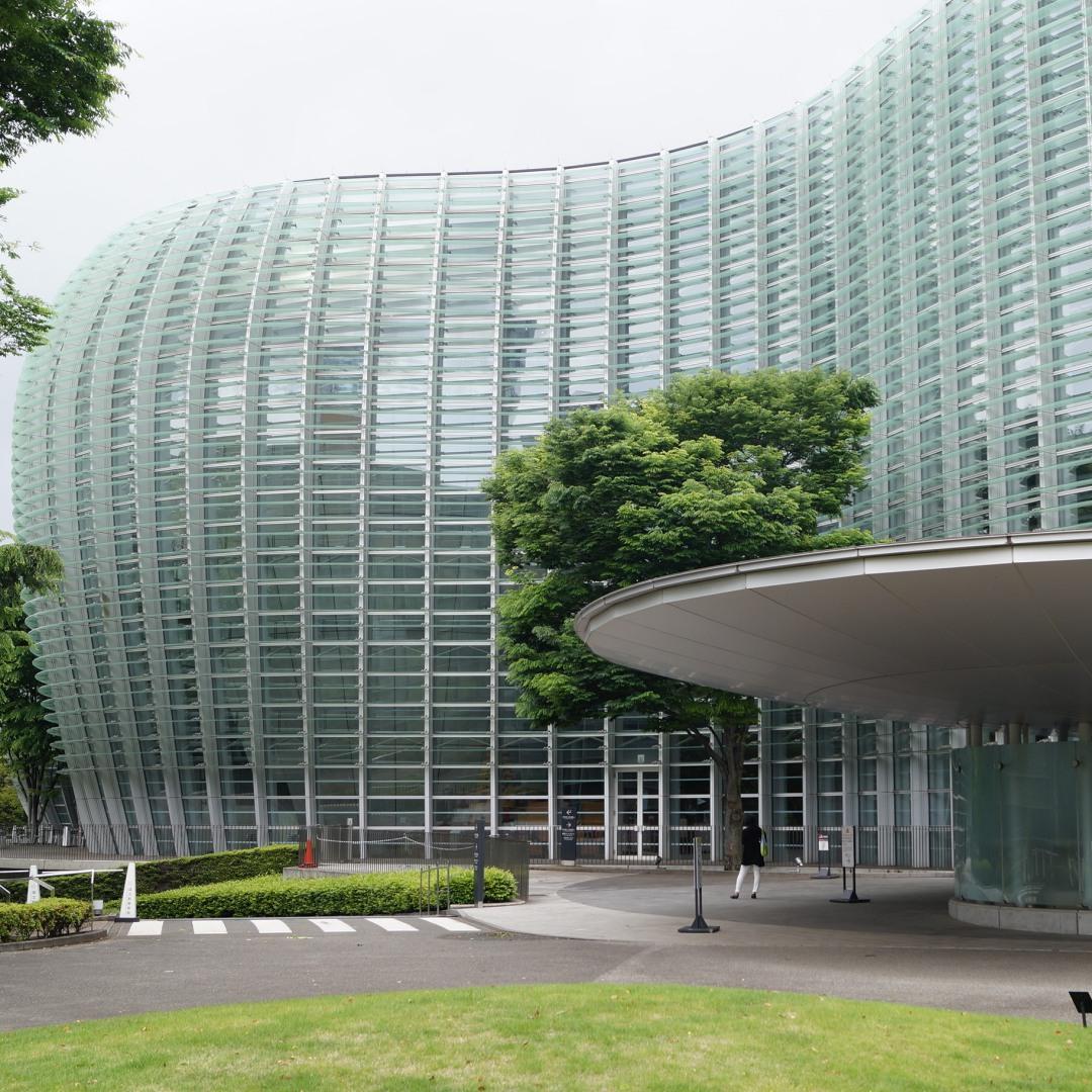 Tokió Városliget projektje