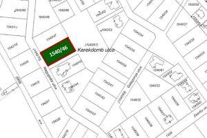 Eladó 1569nm, Etyekre panorámás építési telkek -Etyek Zöld Domb lakópark-http://alacsonyjutalek.hu/ - Megbízható, megfizethető, minőségi ingatlanközvetítő iroda. Az okos ingatlantulajdonosok partnere
