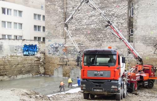 eladó új építésű lakás Budapest VIII. Palotanegyed