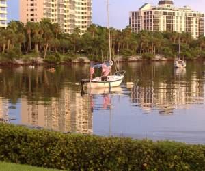 A gyengülő dollár  is vonzóvá teszi az ingatlanvásárlást Floridában