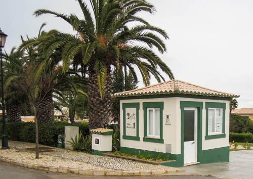 Boavista Golf Klub Portugália Algarve Lagos