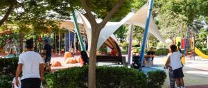 Dubai gyerek játszótér ingyenes wc
