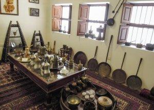 Dubai kávémúzeum