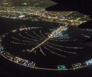 Dubai látnivaló