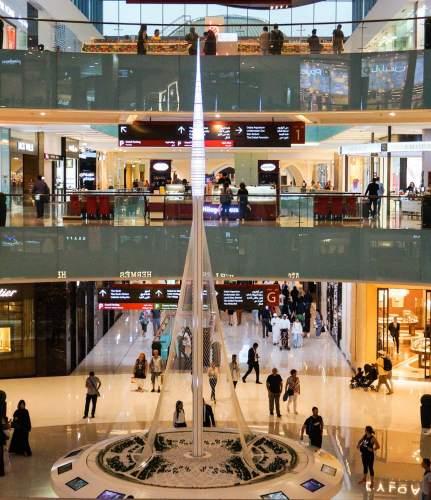 Világ legmagasabb épülete épül Dubai