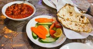 Olcsó és finom étkezés Dubai