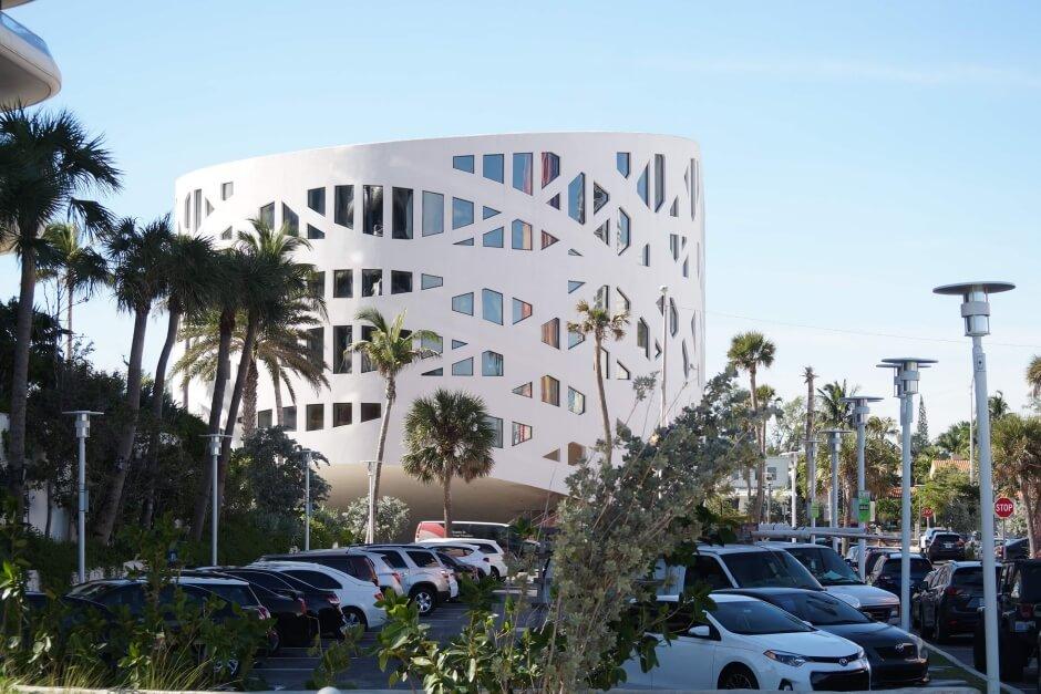 Faena Art Center Miami Beach Faena district