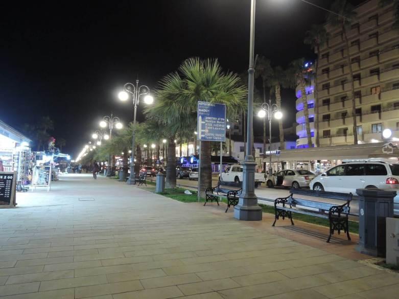 Ingatlanbefektetés Ciprus
