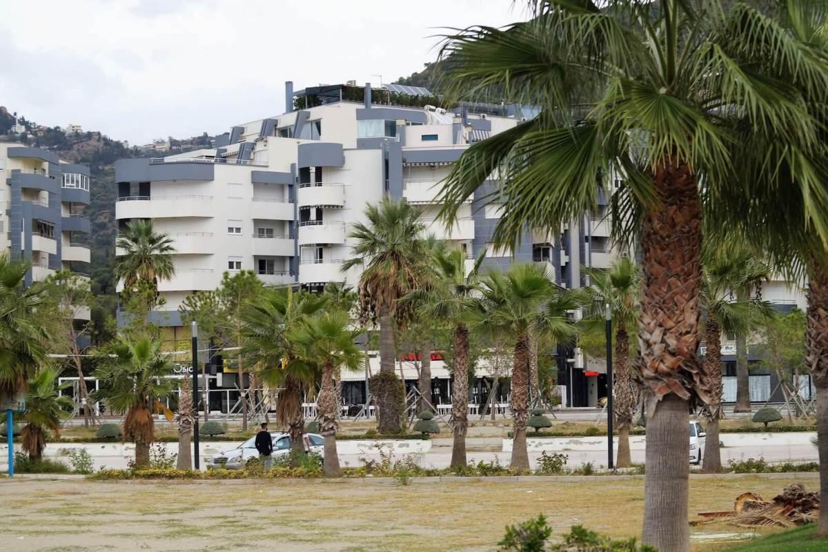 Ingatlanbefektetés Albániában