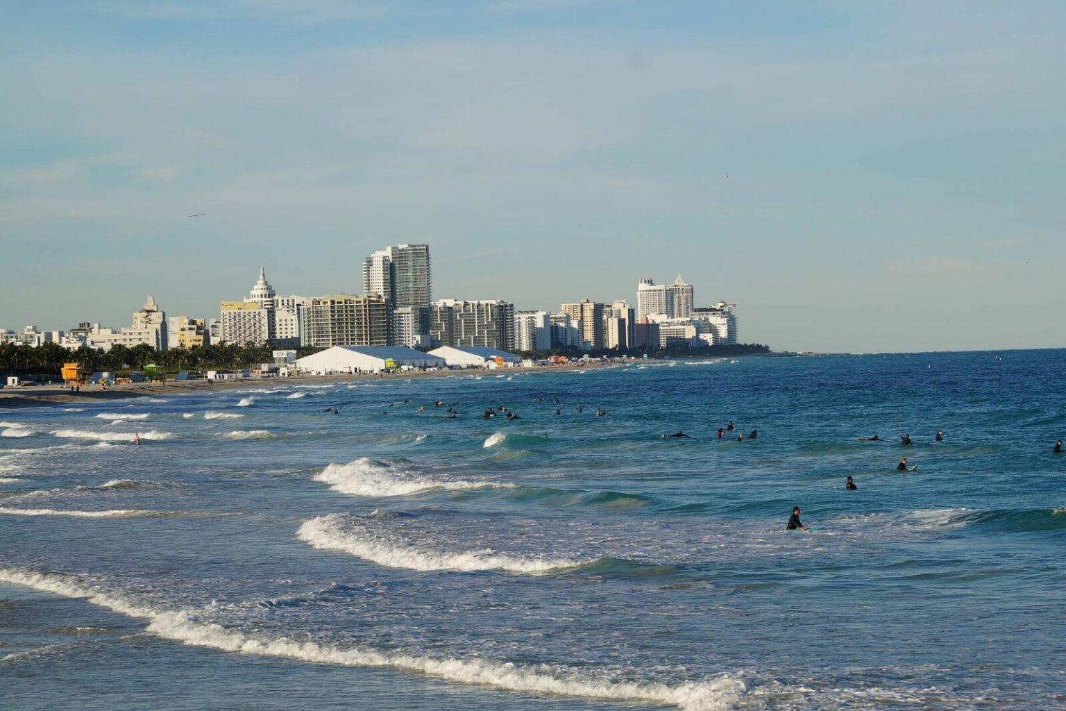 Ingatlanbefektetés Floridában