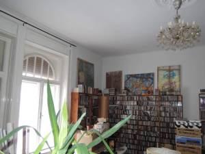 Eladó 3.5 szobás lakás -Budapest VII-Külső-Erzsébetváros-http://alacsonyjutalek.hu/ - Megbízható, megfizethető, minőségi ingatlanközvetítő iroda-tel: 36-30-9843-962