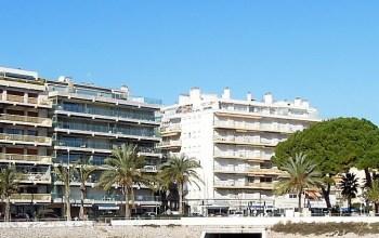 Franciaország Cote d'Azur Antibes ingatlan befektetés
