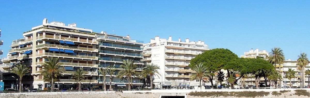 Franciaország Cote d'Azur Antibes gasztronomia ingatlan
