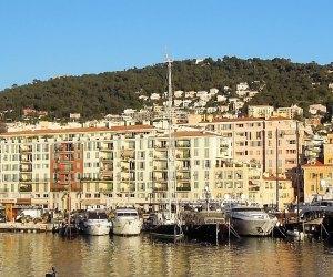 Nizza Cote d'Azur ingatlan érdekességek