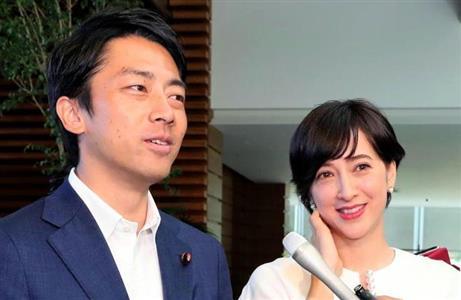 ヤフコメ小泉進次郎の初入閣が内定、安倍総理が意向固める