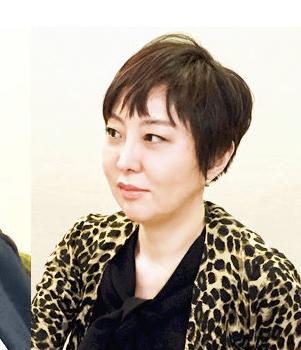 【モリカケ】室井佑月「まじで視聴率だけ考え嫌韓をやってると思う?」