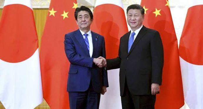 安倍総理「中国船の領海侵入」「香港問題」「ウイグル問題」に言及