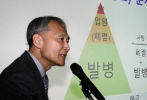 真🌸保守速報!韓国WHO委員「病院の準備が進まず待機中の人が死亡」