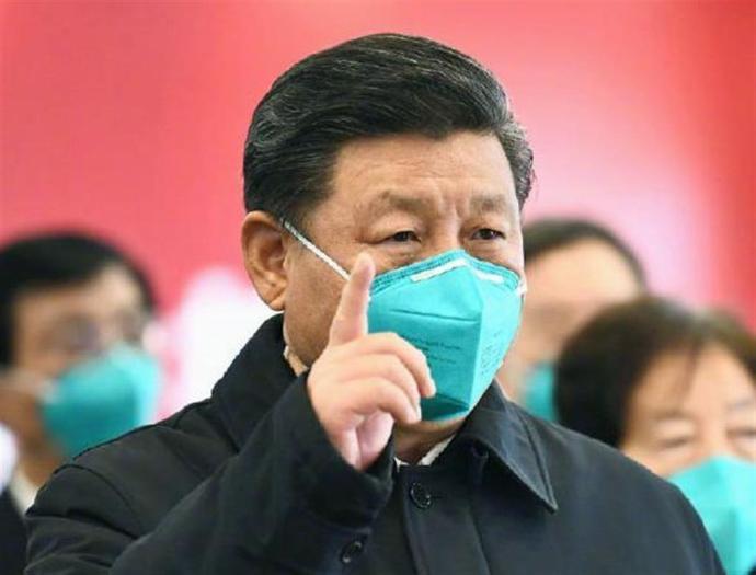真🌸保守速報!【悲報】中国共産党「欧米は反省すべきだ」 新型コロナ対応で