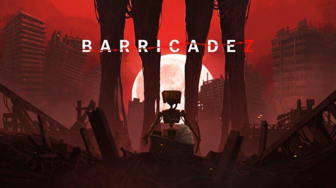 【PR】備えて迎撃!PCゲーム『BARRICADEZ』