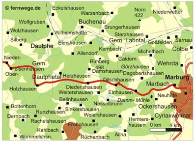 marburg-Niedereisenhausen