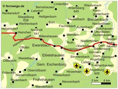 Niedereisenhausen-Irmgarteichen