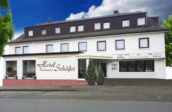 hotelschafer