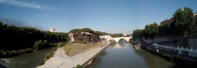 Río Tiber