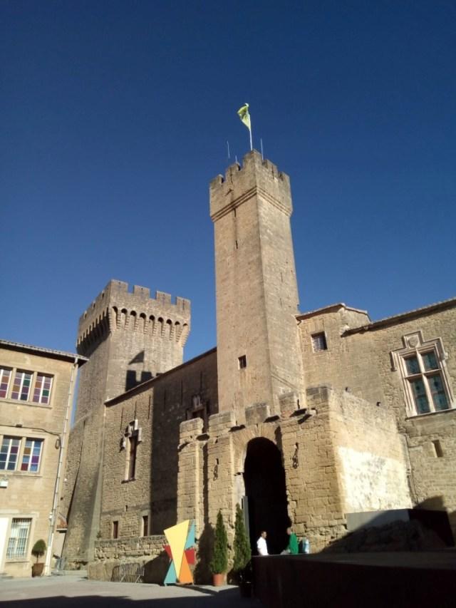 Castillo del Empéri o Château de l'Empéri