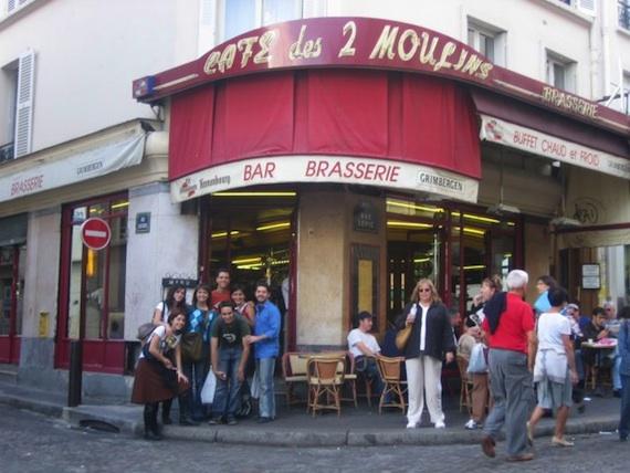 Marta - Montmartre