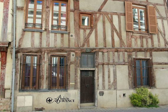 troyes - 203