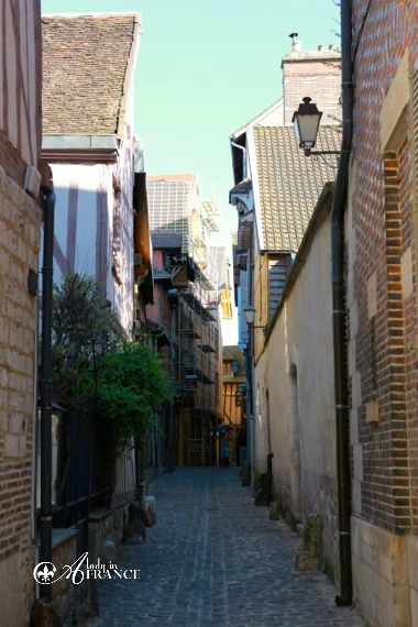 troyes - 205