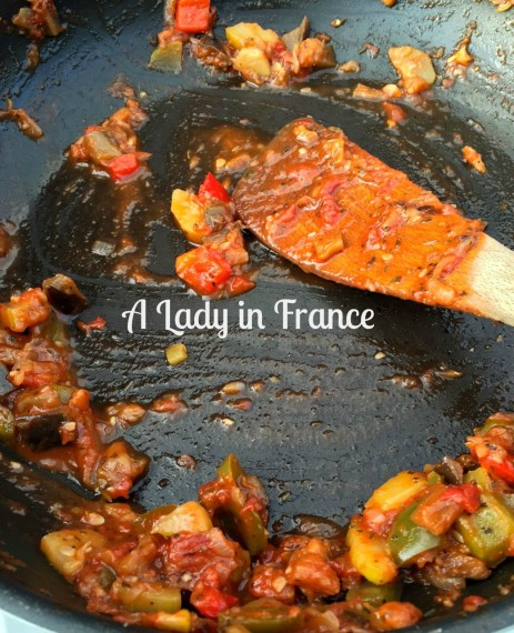 What French Eat