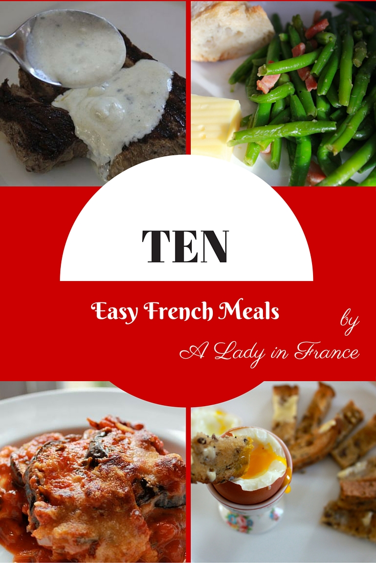 All ten of these quick and easy dinner recipes require minimal preparation, and most are sure to please kids. All of them are gluten-free.