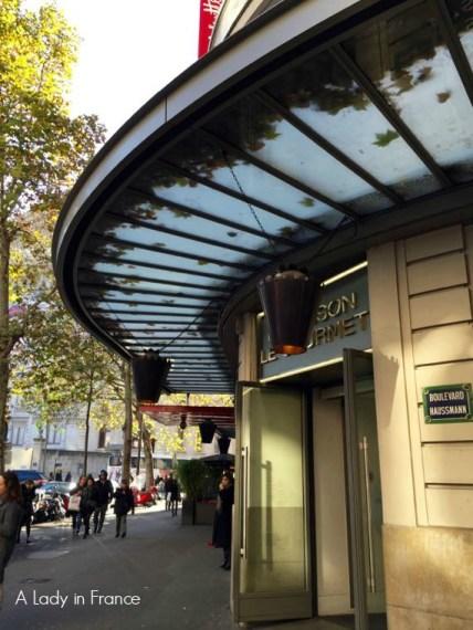 boulevard haussman - 7