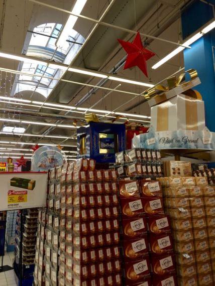 christmas shopping - 8